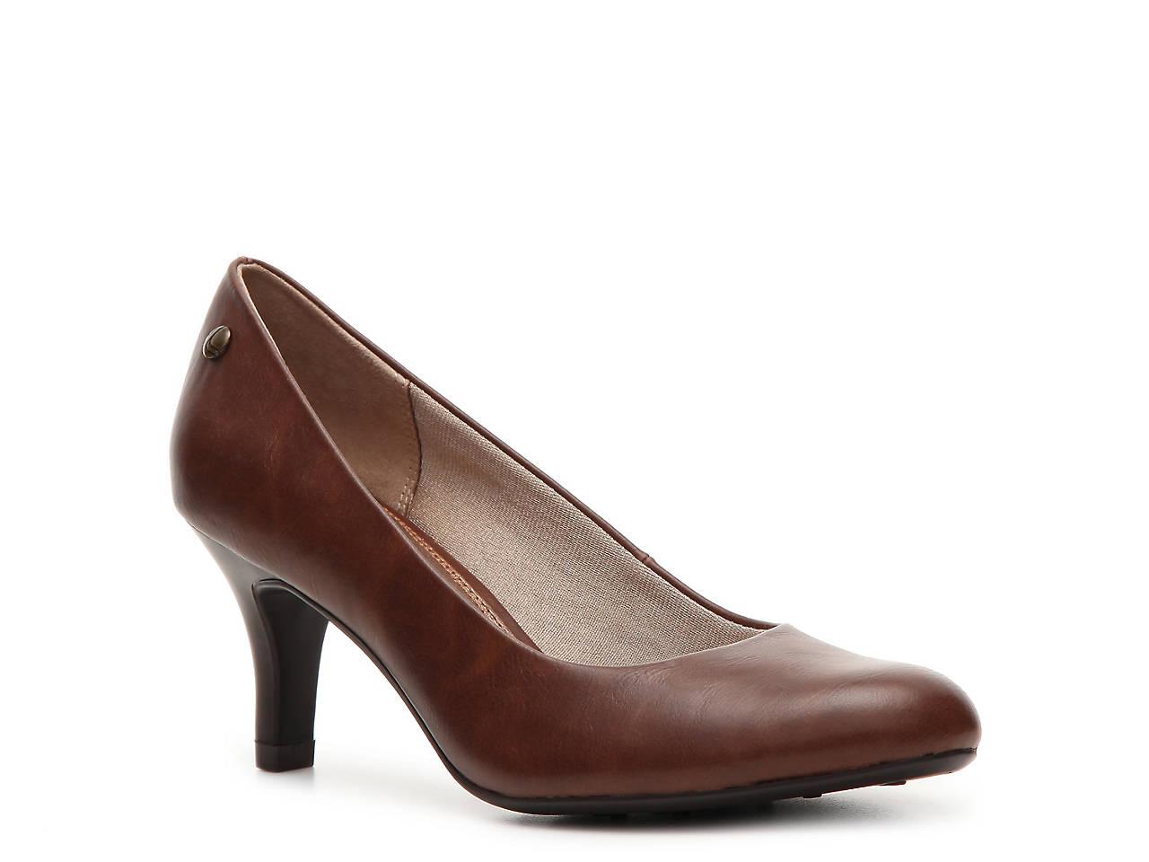 277fa0663d19 LifeStride Parigi Pump Women s Shoes