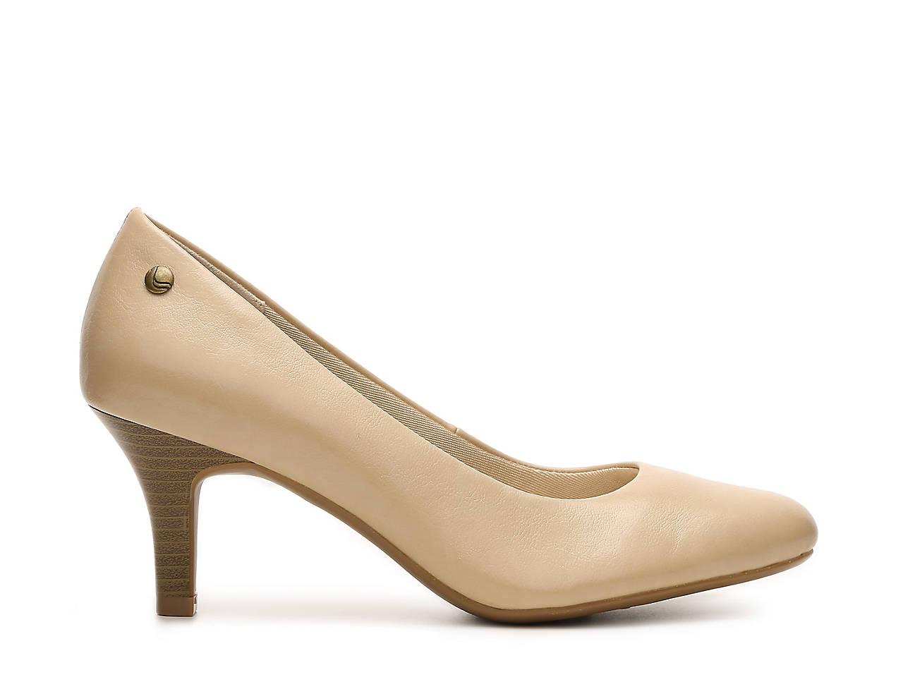 ec3f54ca2f15 LifeStride Parigi Pump Women s Shoes