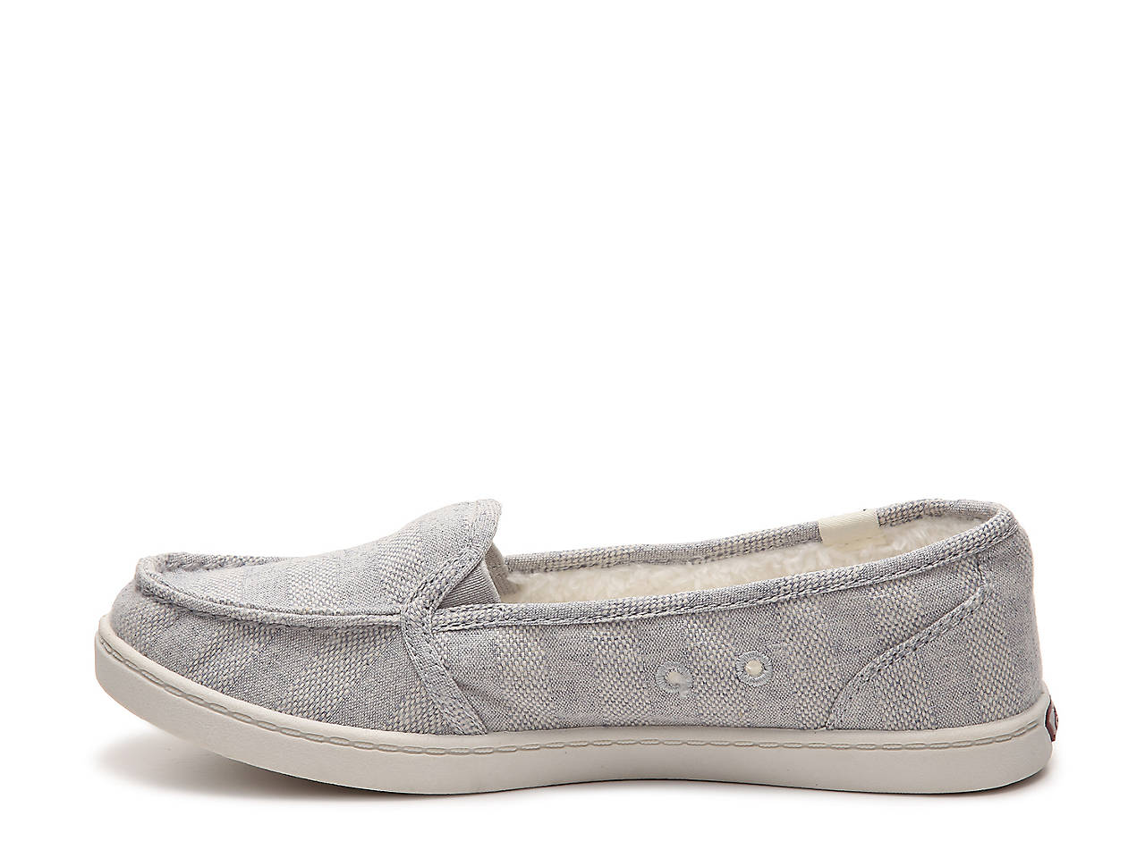 ed699226e50 Roxy Minnow Chambray Sport Flat Men s Shoes