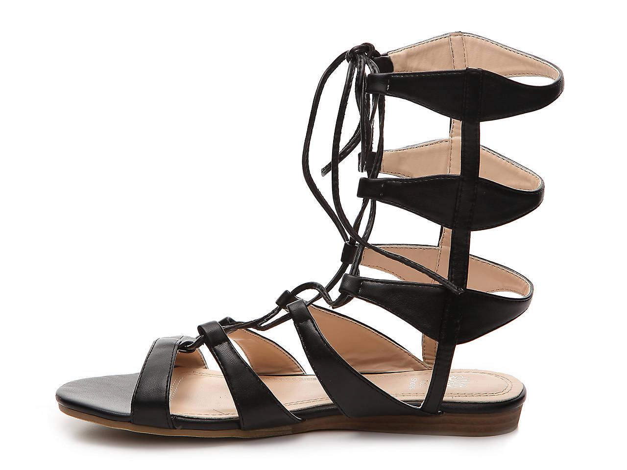 66d0fde4ba3 GC Shoes Amazon Gladiator Sandal Women s Shoes