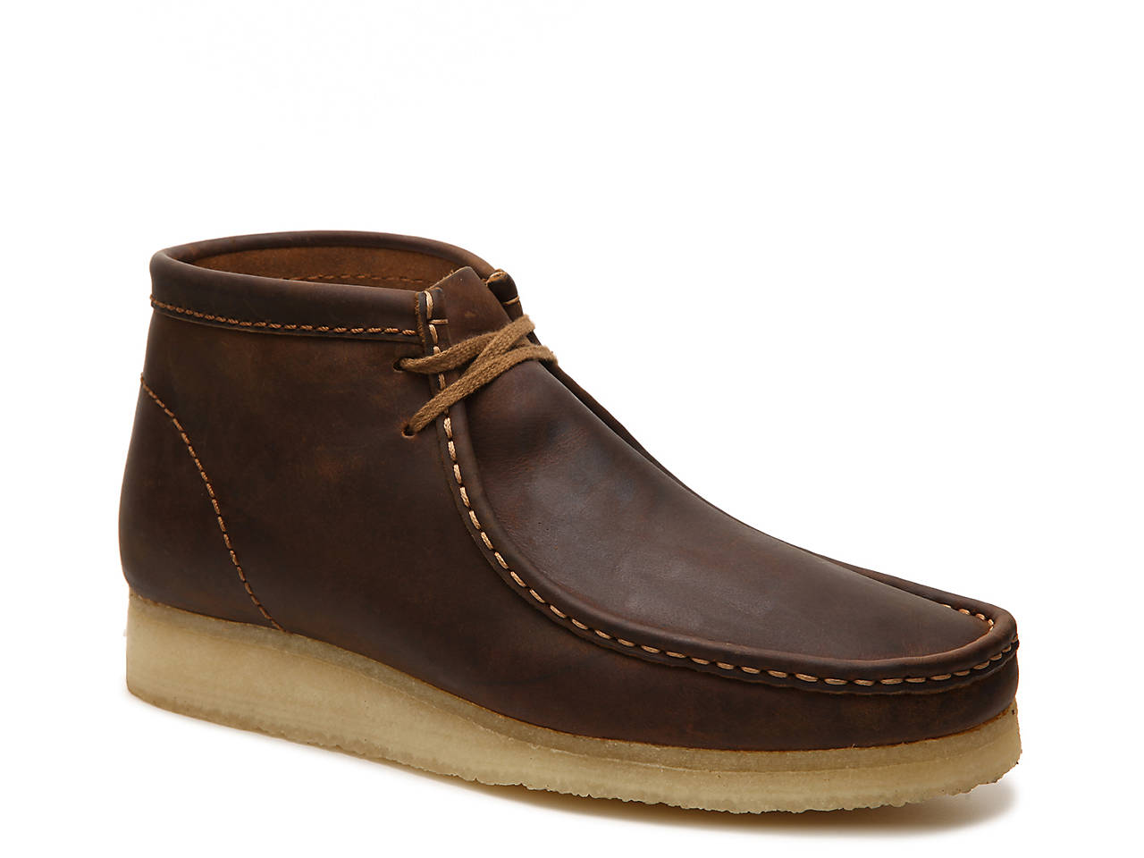 Wallabee Chukka Boot