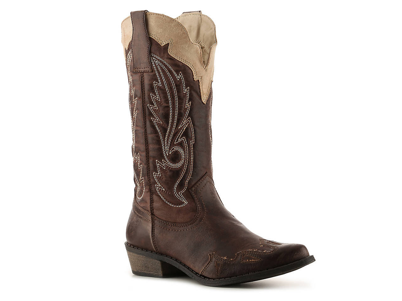 Cowboy pictures of boots