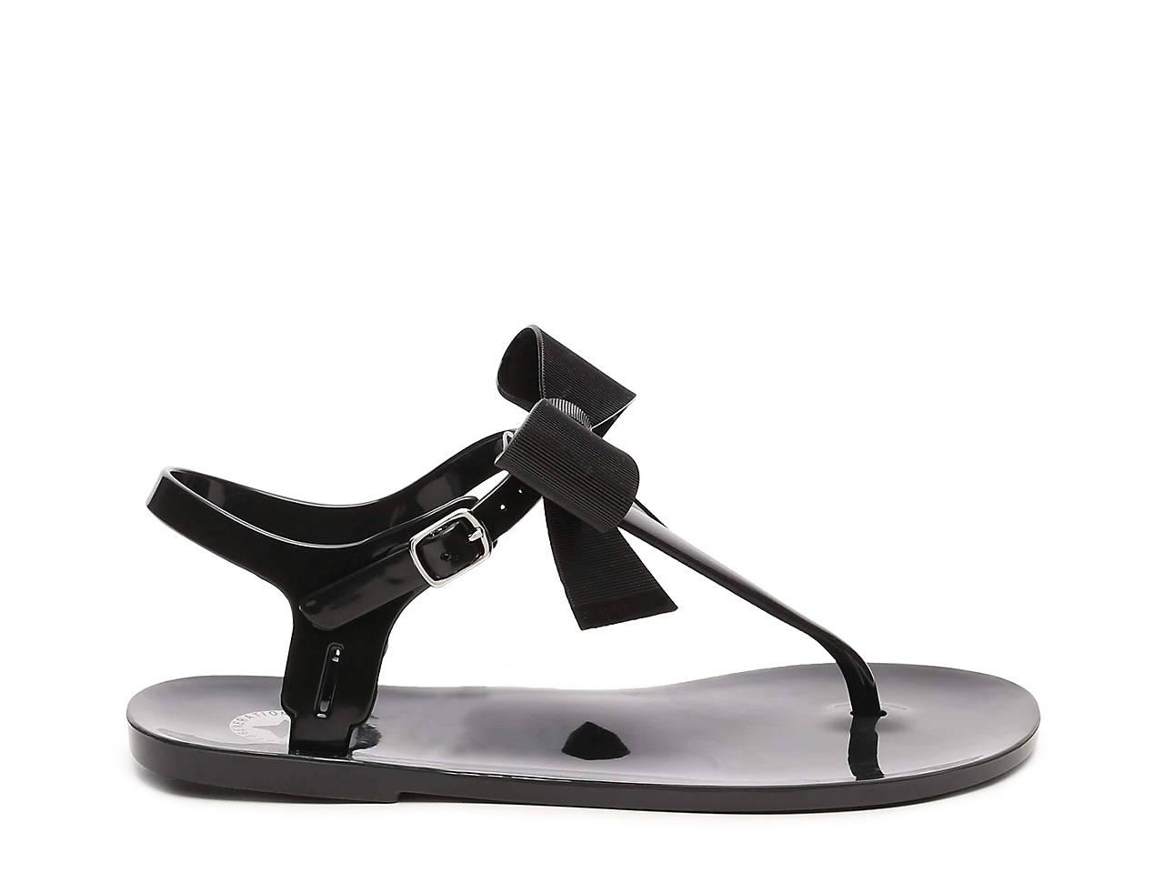 c63a6762b53b BCBGeneration Beena Jelly Sandal Women s Shoes