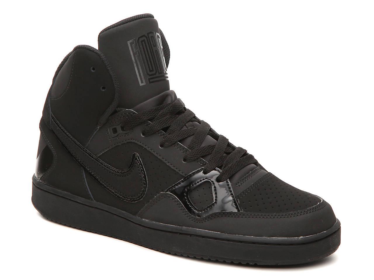 1b8e5df87046 Nike Son Of Force High-Top Sneaker - Men s Men s Shoes