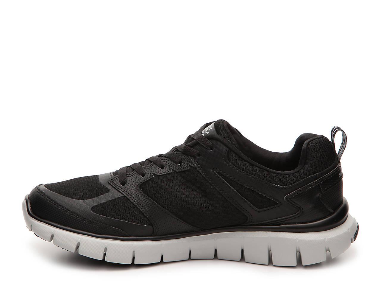 816ef0949e46 Skechers Relaxed Fit Skech-Flex Power Alley Sneaker Men s Shoes