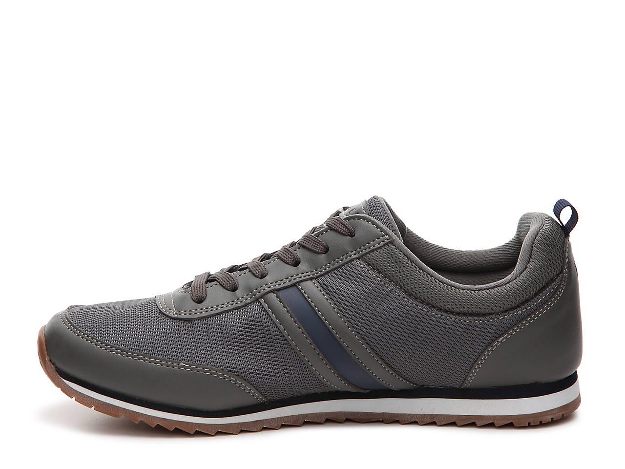 0bc3c24cca4bf Tommy Hilfiger Fonzie Retro Sneaker Men s Shoes