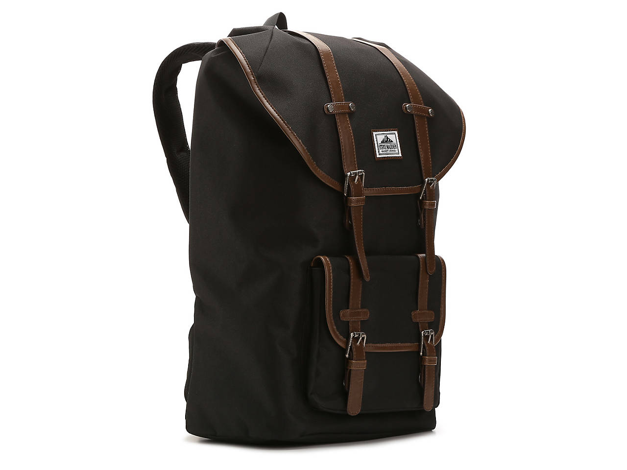 3a0a3713e5 Steve Madden Utility Backpack Men's Handbags & Accessories | DSW