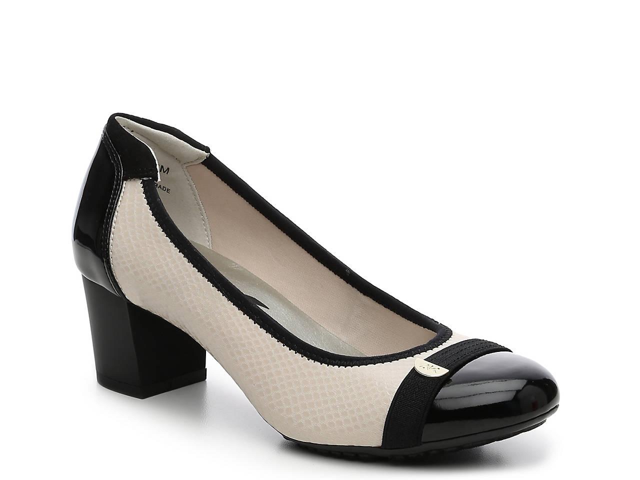 3a63957c30e Anne Klein Sport Gerwyn Pump Men s Shoes