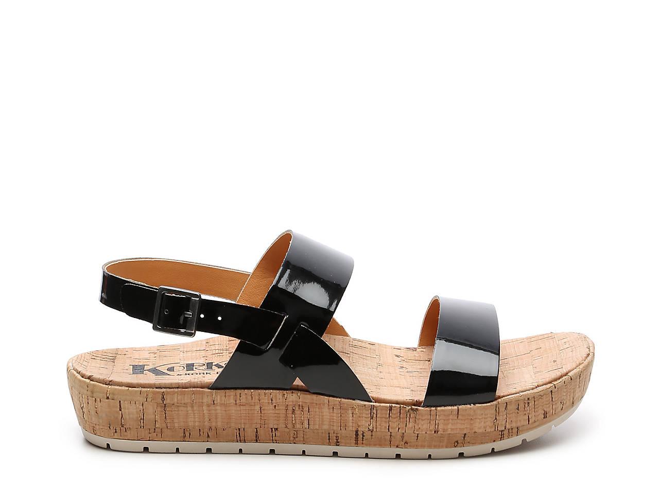 639ccd184e8 Korks Janine Sandal Women s Shoes