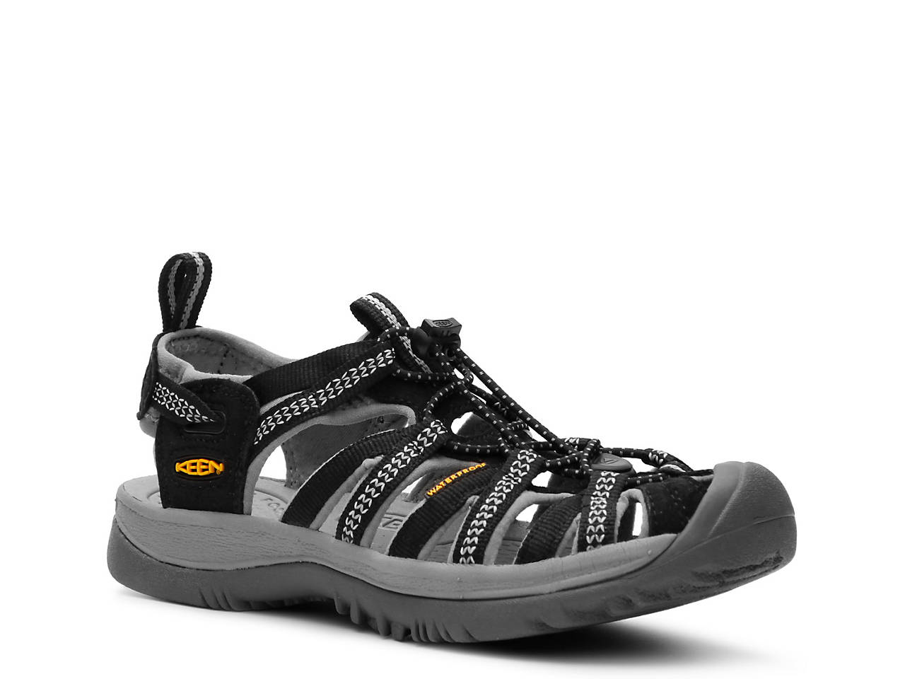6a13e6de8c73 Keen Whisper Sport Sandal Women s Shoes