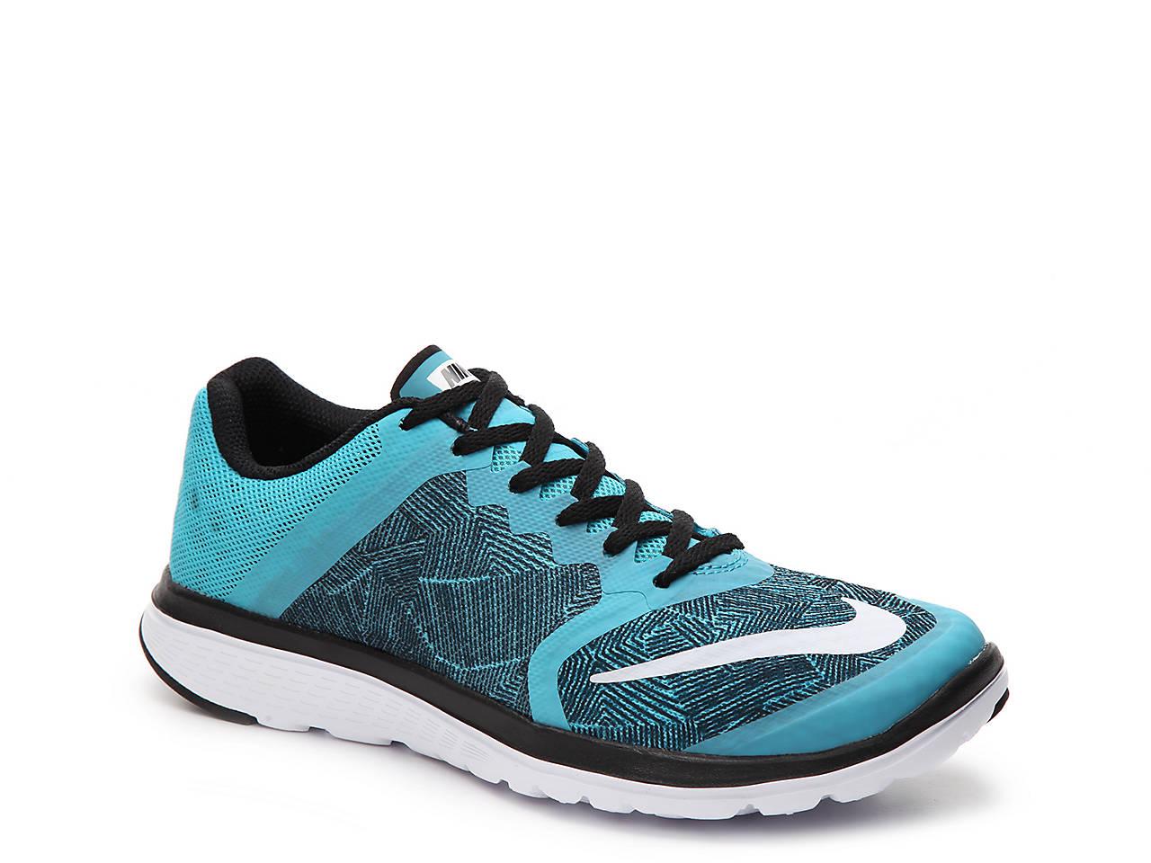 online retailer 7d2b3 23720 Nike. FS Lite Run 3 Print Lightweight Running Shoe - Women s