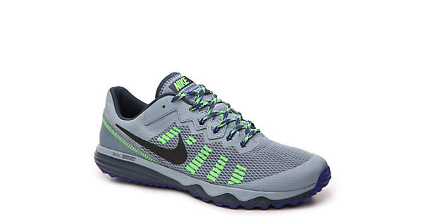 Nike Dual Fusion 2 Lightweight Trail Running Shoe - Men's Men's Shoes | DSW