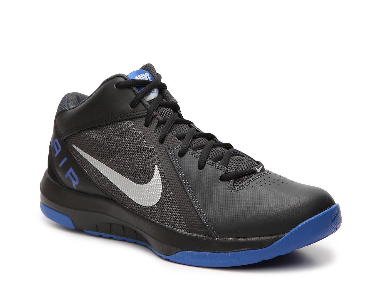 e9fc88bb41b8 Nike The Overplay IX Basketball Shoe - Men s Men s Shoes