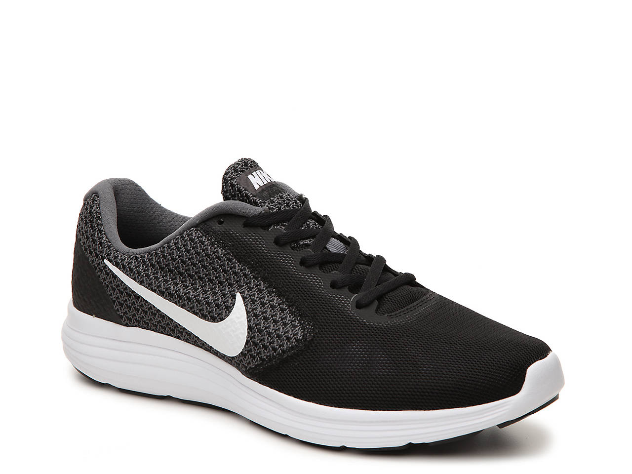 Nike Revolution 3 Mens Running Shoes zYyXFqup5