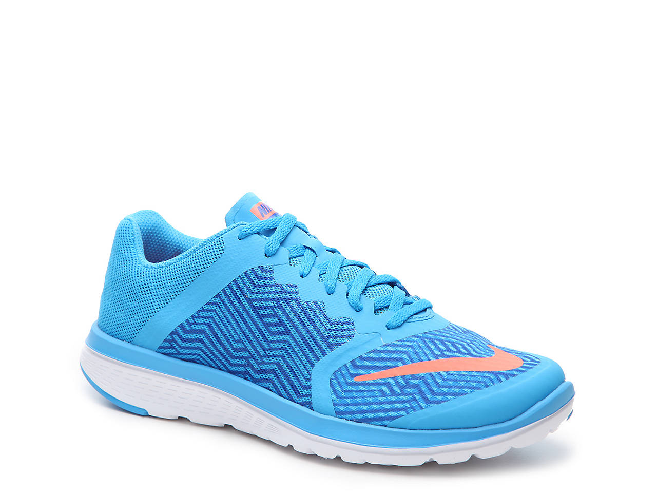 2f8f5f1d0be5 Nike FS Lite Run 3 Premium Lightweight Running Shoe - Women s ...