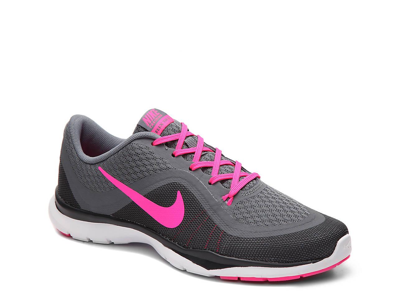 fbb963b49cad5 Nike Flex Trainer 6 Training Shoe - Women s Women s Shoes