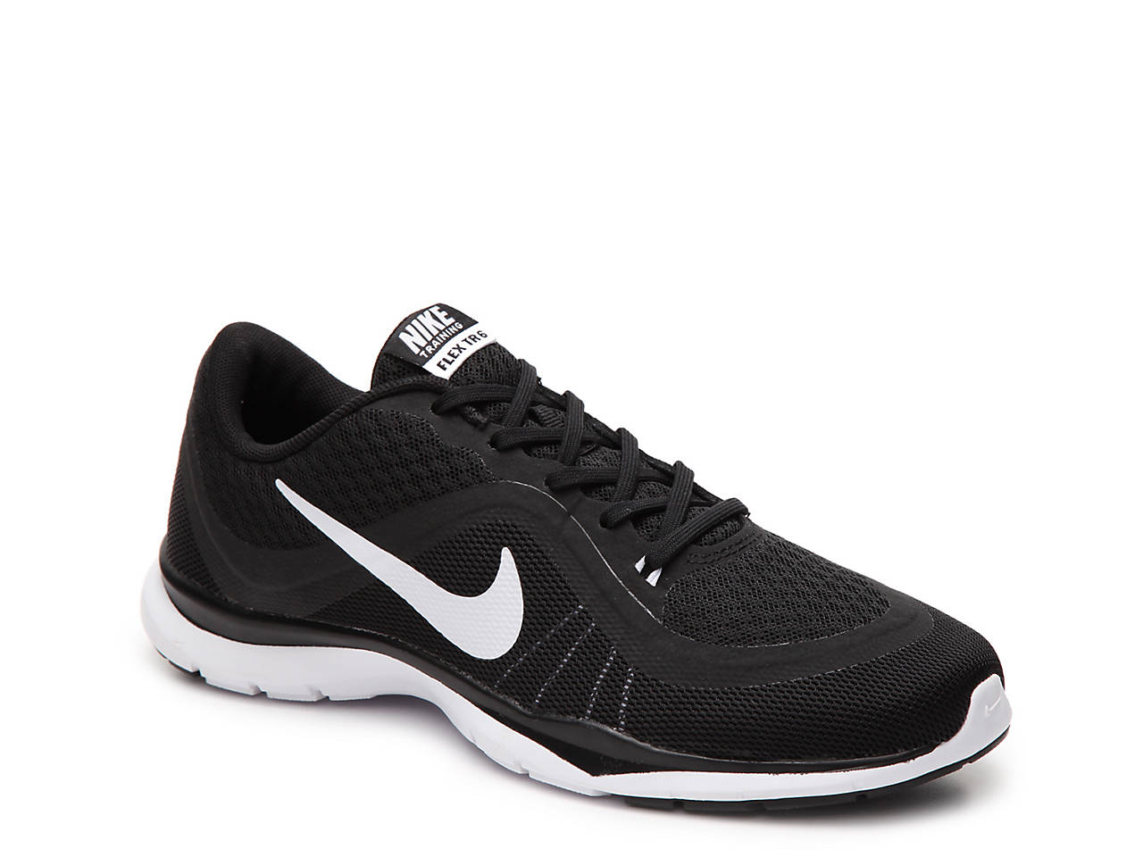 f9da7f043a4f Nike Flex Trainer 6 Training Shoe - Women s Women s Shoes