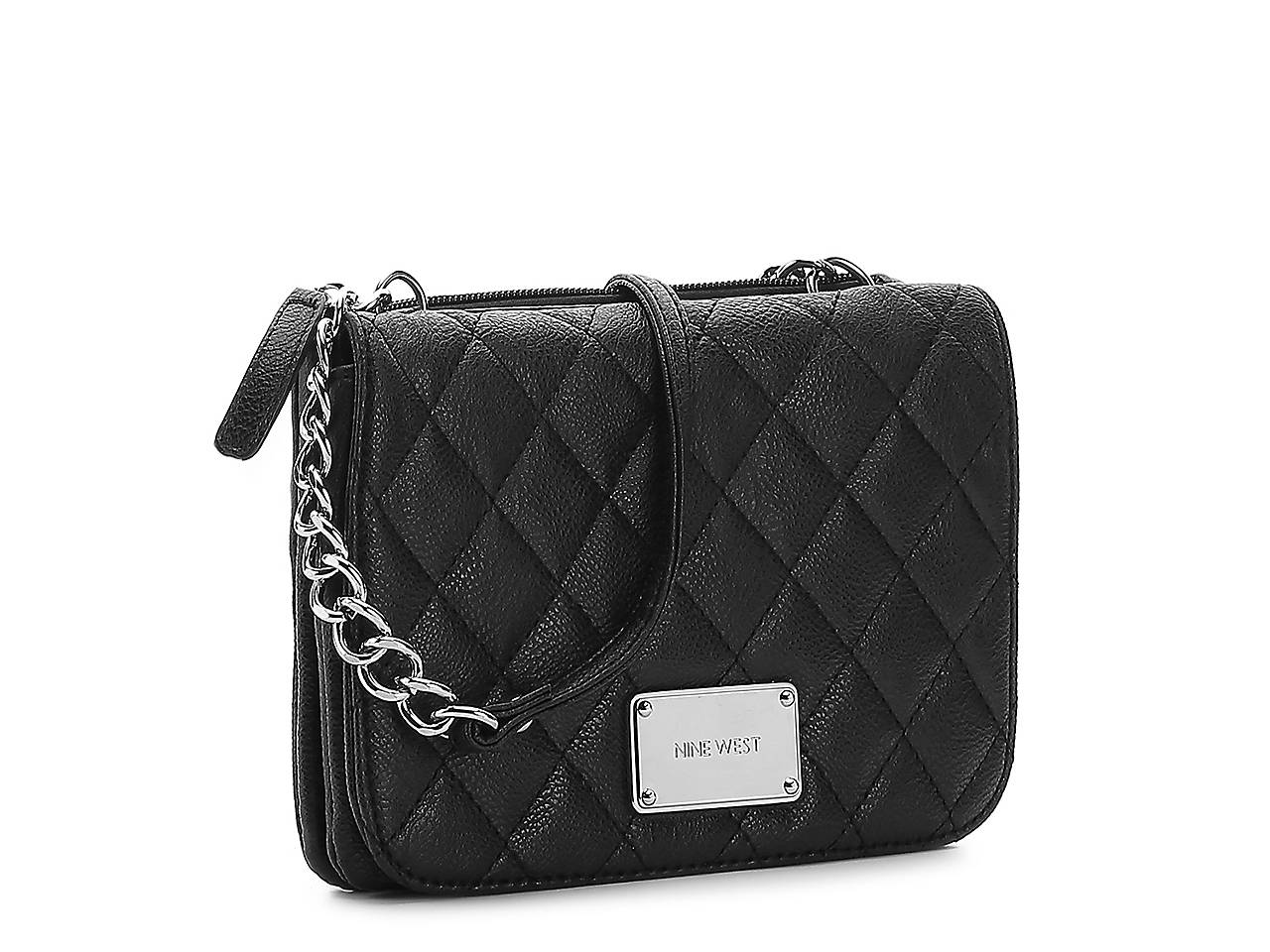 ad4160582f Nine West HighBridge Crossbody Bag Women s Handbags   Accessories
