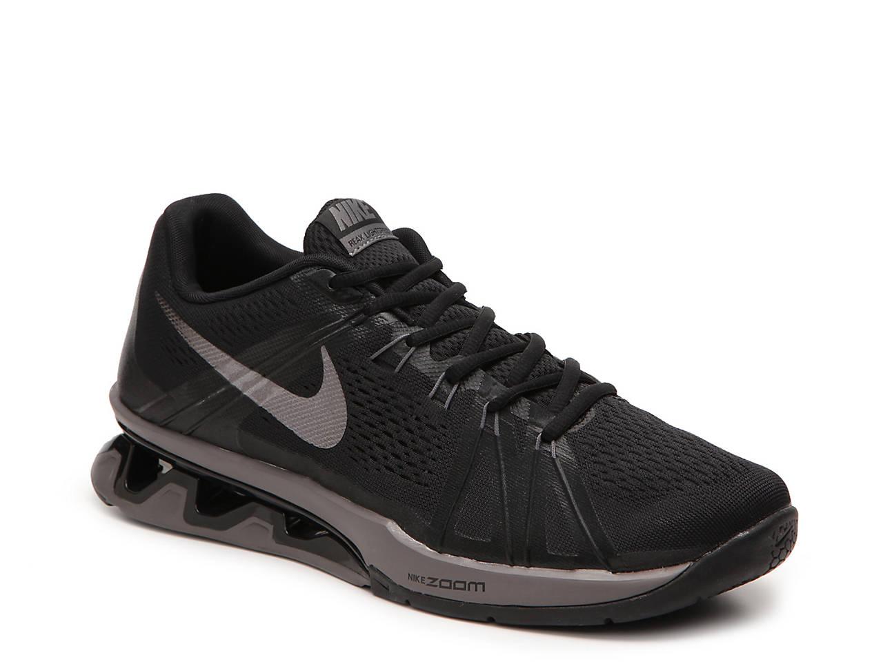 9f4d8f6a768a Nike Reax Lightspeed Training Shoe - Men s Men s Shoes