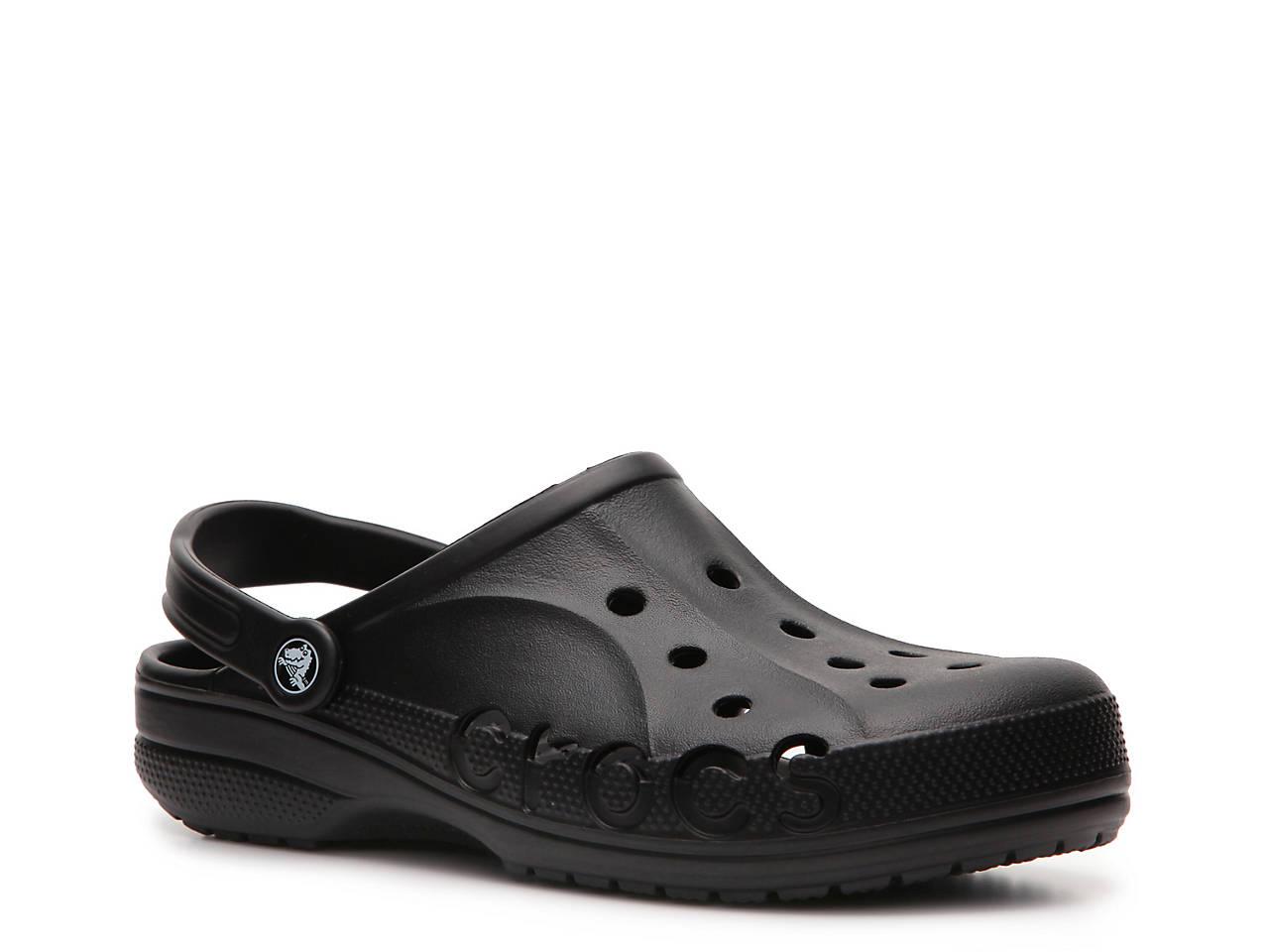 93d11d2b62293f Crocs Baya Clog Men s Shoes