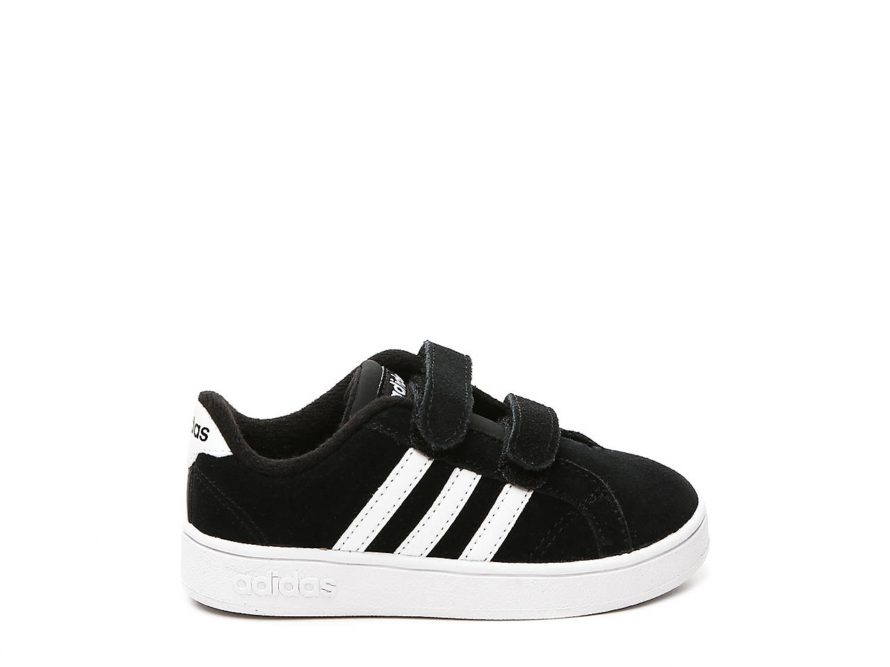 a92090a5216be2 AW4299 88977240640  Adidas Neo Baseline size 8  adidas Baseline Infant  Toddler Sneaker Kids Shoes DSW ...