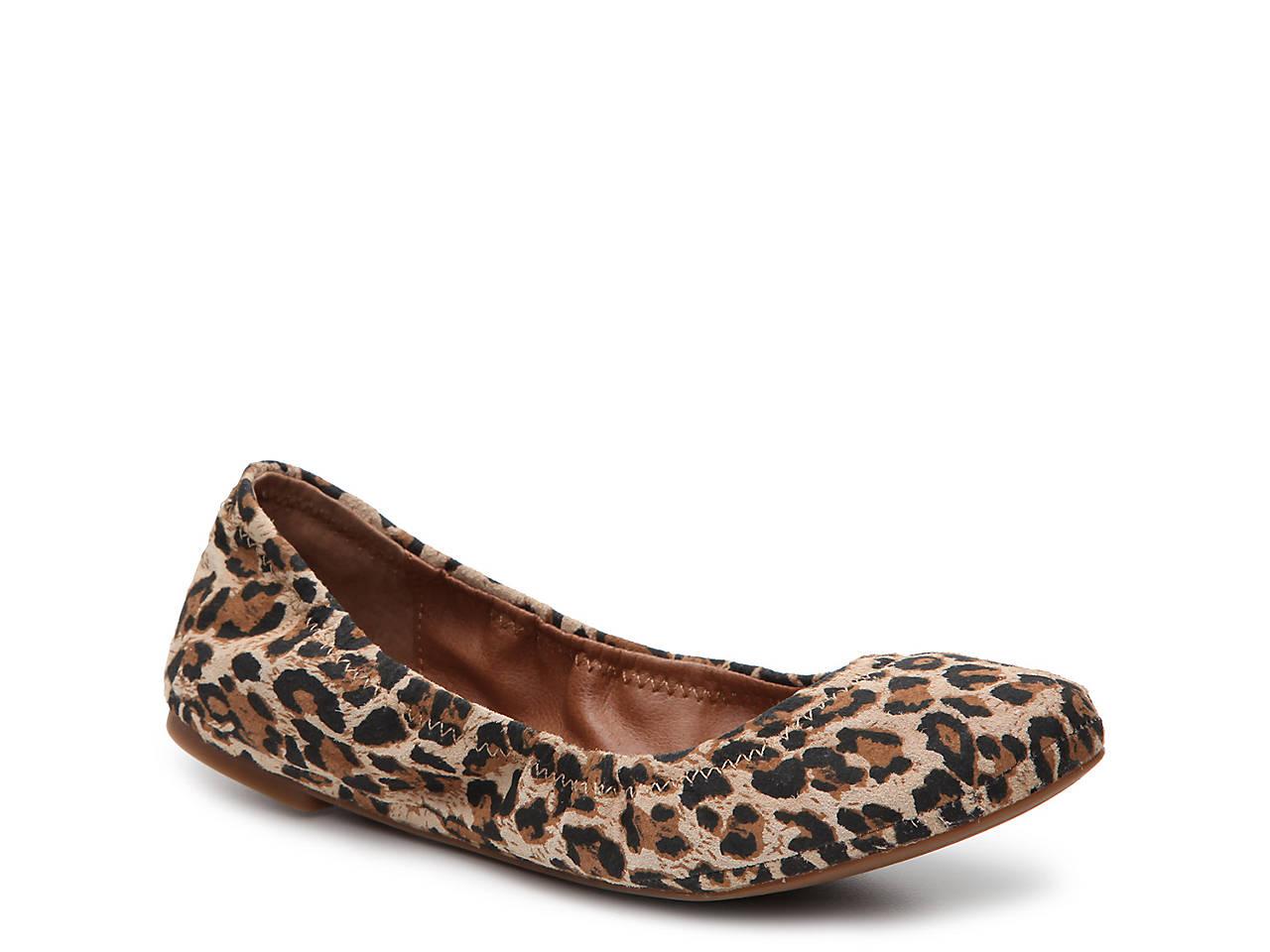 1b4479c59679 Lucky Brand Emmie Ballet Flat Women s Shoes