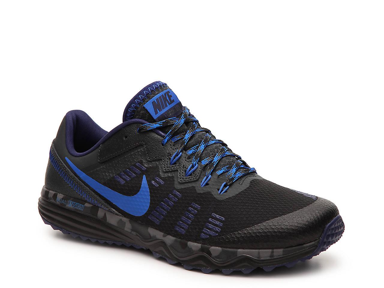 0f605e07ee1937 Nike Dual Fusion 2 Lightweight Trail Running Shoe - Men s Men s ...