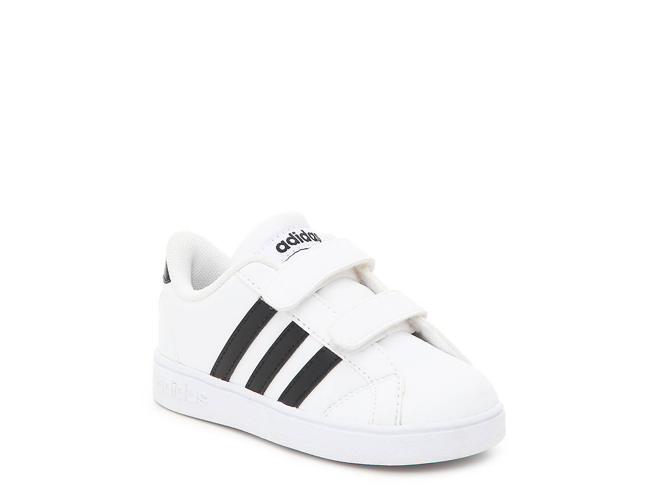 Boys' Shoes Clothing, Shoes & Accessories Adidas Neo Boys Size 8 Infants