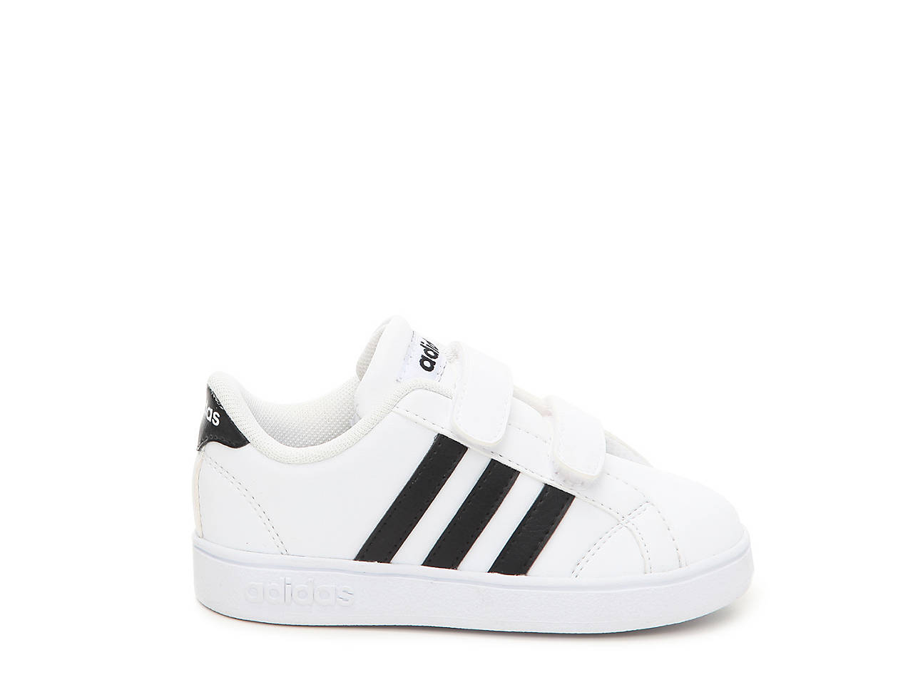 the best attitude 39e65 cee41 adidas Baseline Infant   Toddler Sneaker Kids Shoes   DSW