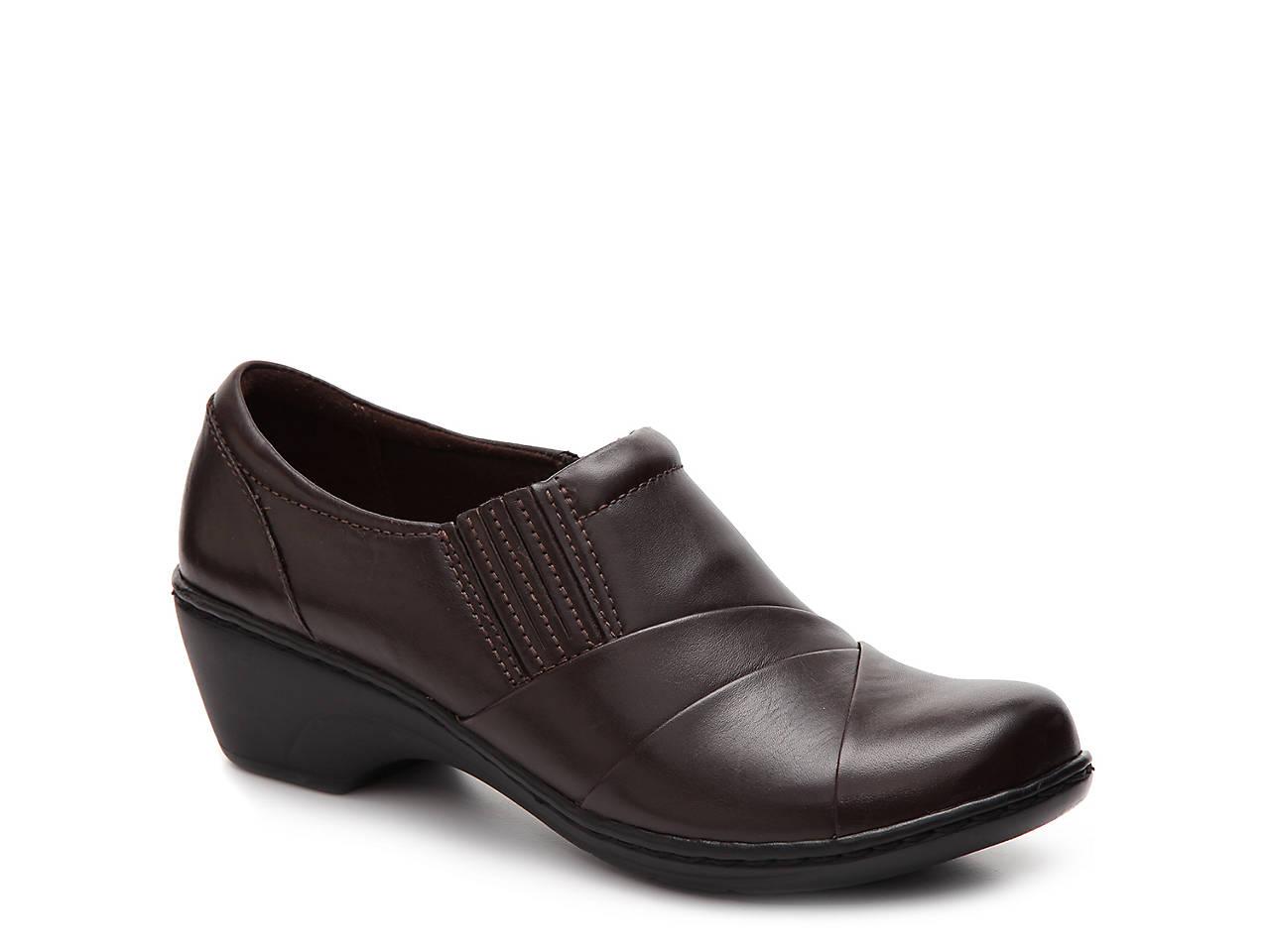 d4563b2e7e8 Clarks Channing Essa Slip-On Men s Shoes