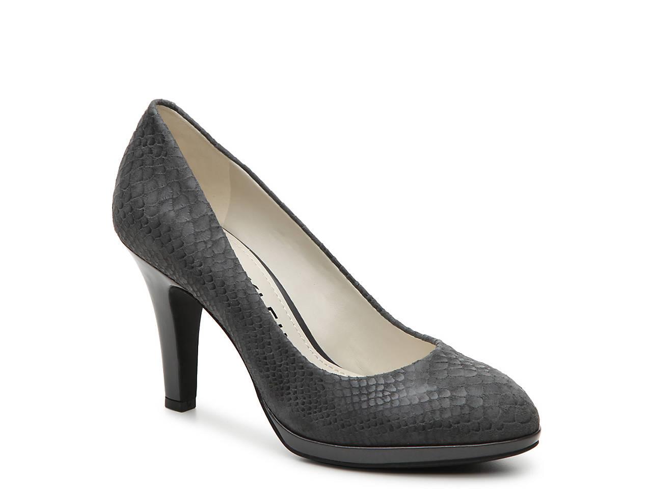 e99818c2e90 Anne Klein Lolana Platform Pump Women s Shoes