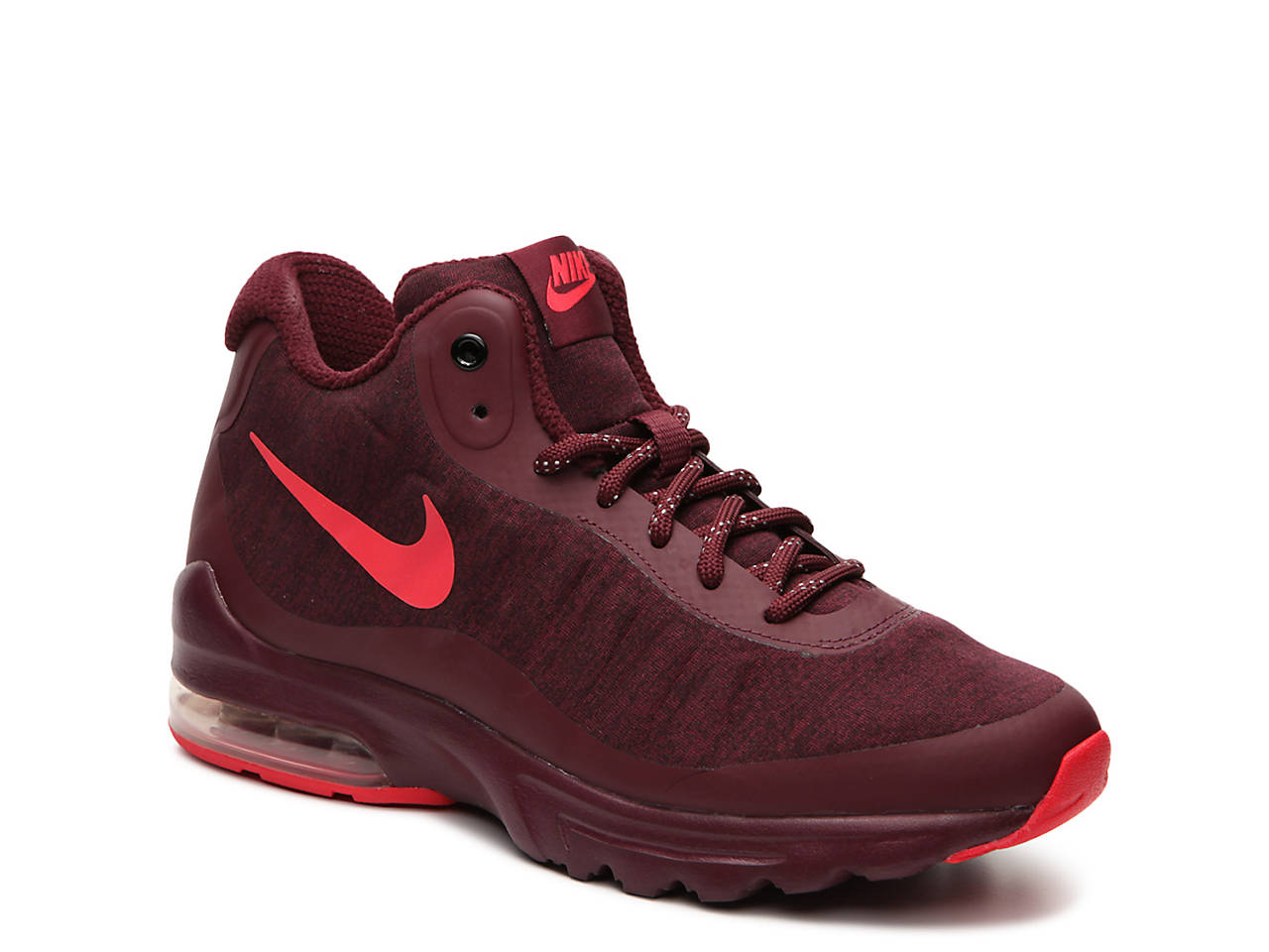 367c31012af Nike Air Max Invigor Mid-Top Sneaker - Women s Women s Shoes