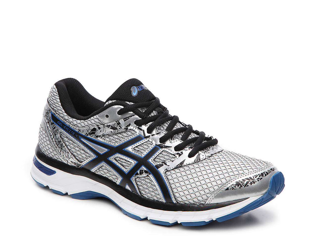 ASICS GEL-Excite 4 Running Shoe - Men s Men s Shoes  8e529863e85a5