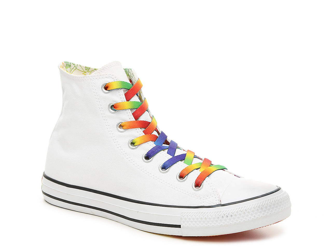 Chuck Taylor All Star Pride High-Top Sneaker - Men's