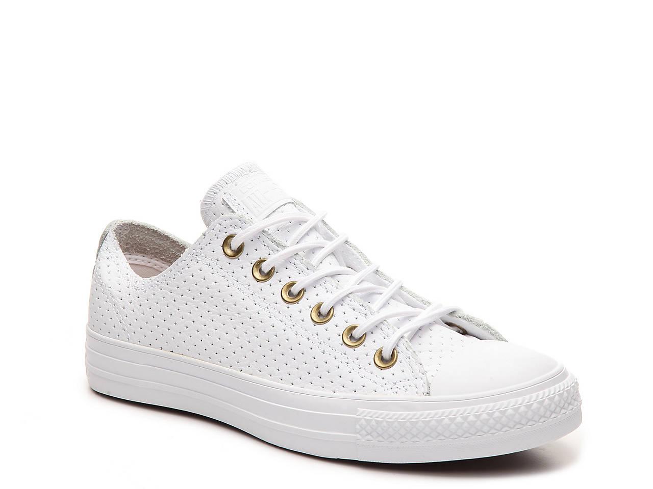 86654e406f34 Converse Chuck Taylor All Star Perforated Sneaker - Men s Men s ...