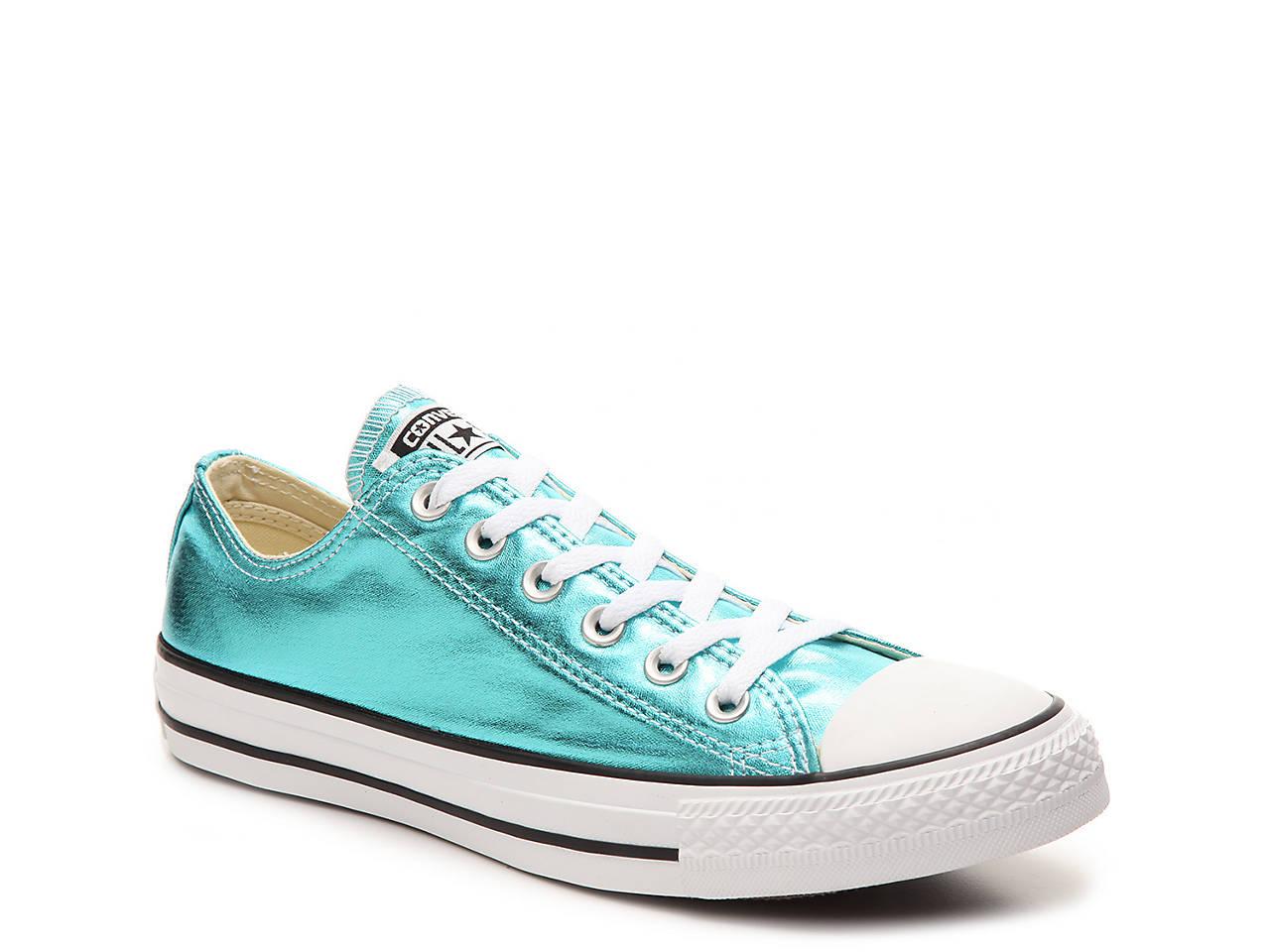 b9a4da8d5c82 Converse Chuck Taylor All Star Metallic Sneaker - Men s Men s Shoes ...