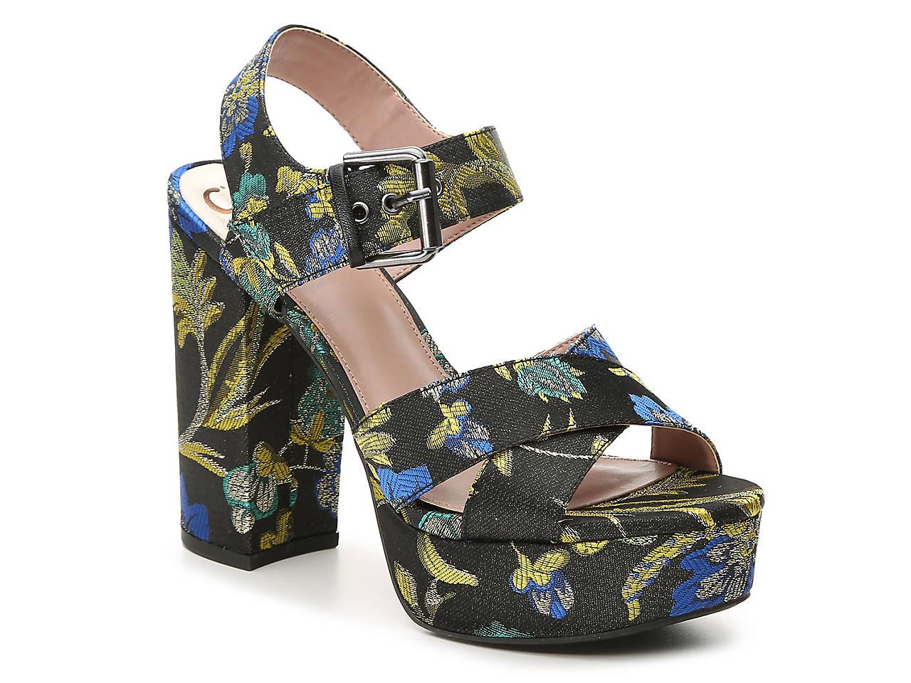 47e1428c8 Circus by Sam Edelman Maria Sandal Women s Shoes