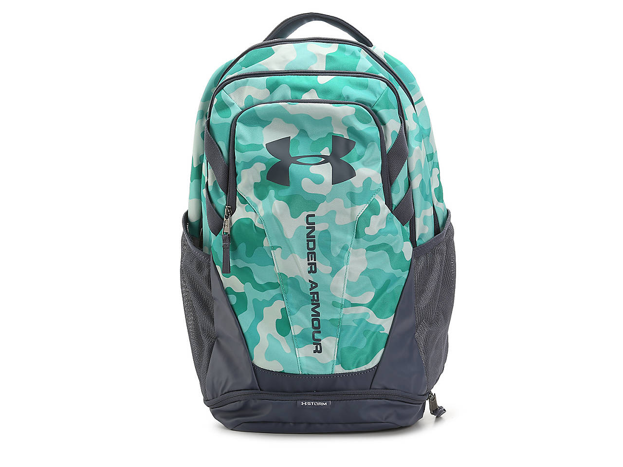 07b897624b Under Armour Hustle 3.0 Backpack Women s Handbags   Accessories