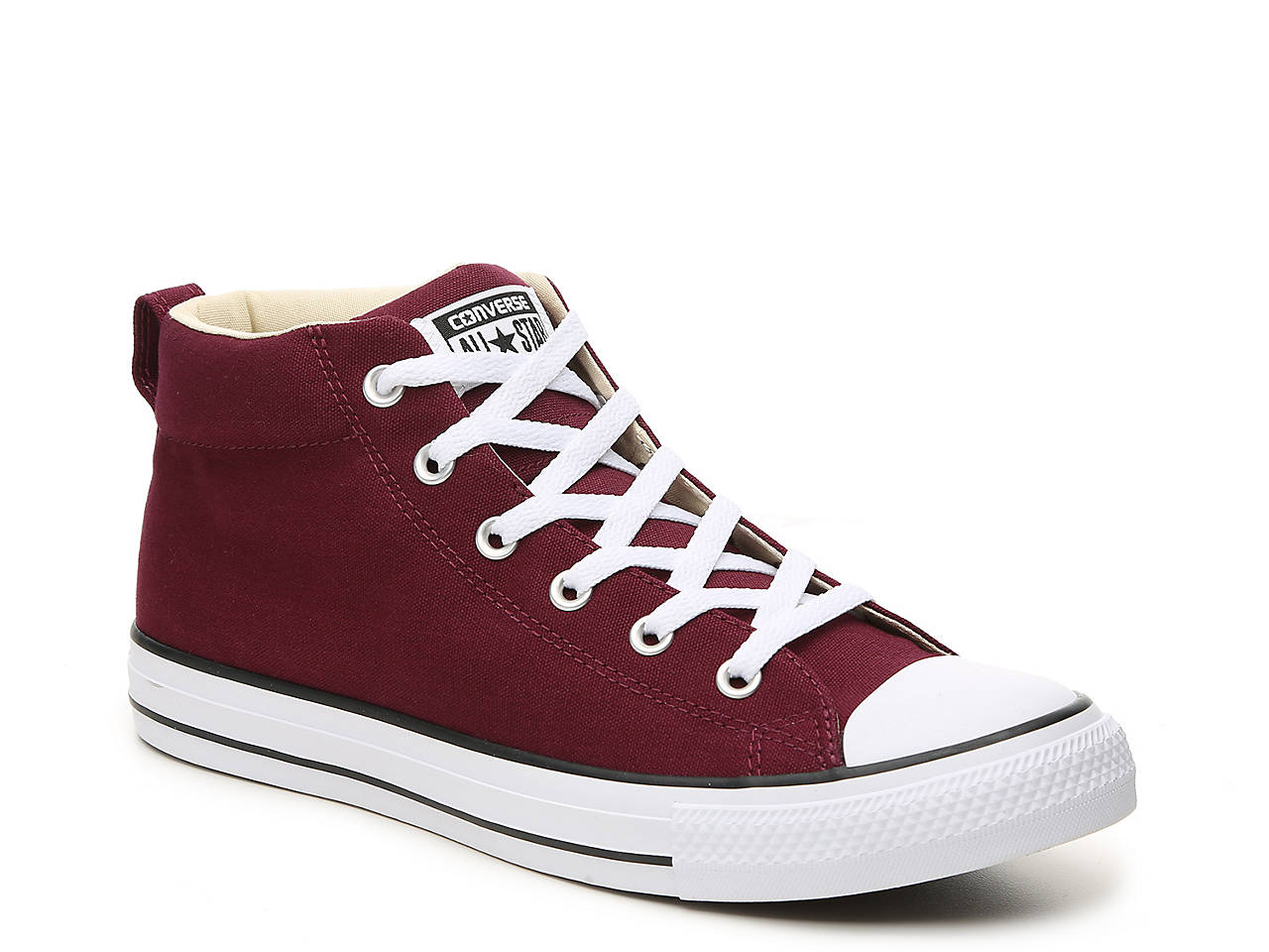78de5741341f94 converse mid converse mid. Converse Kids K All Star Street MID Midnight  Navy RED Leather Size 1