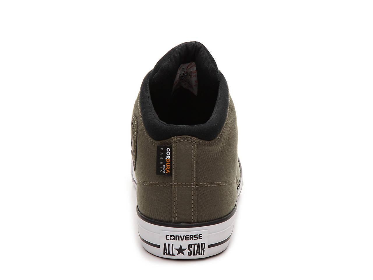 cfeeddbde29 previous. Chuck Taylor All Star Street Cordura High-Top Sneaker ...