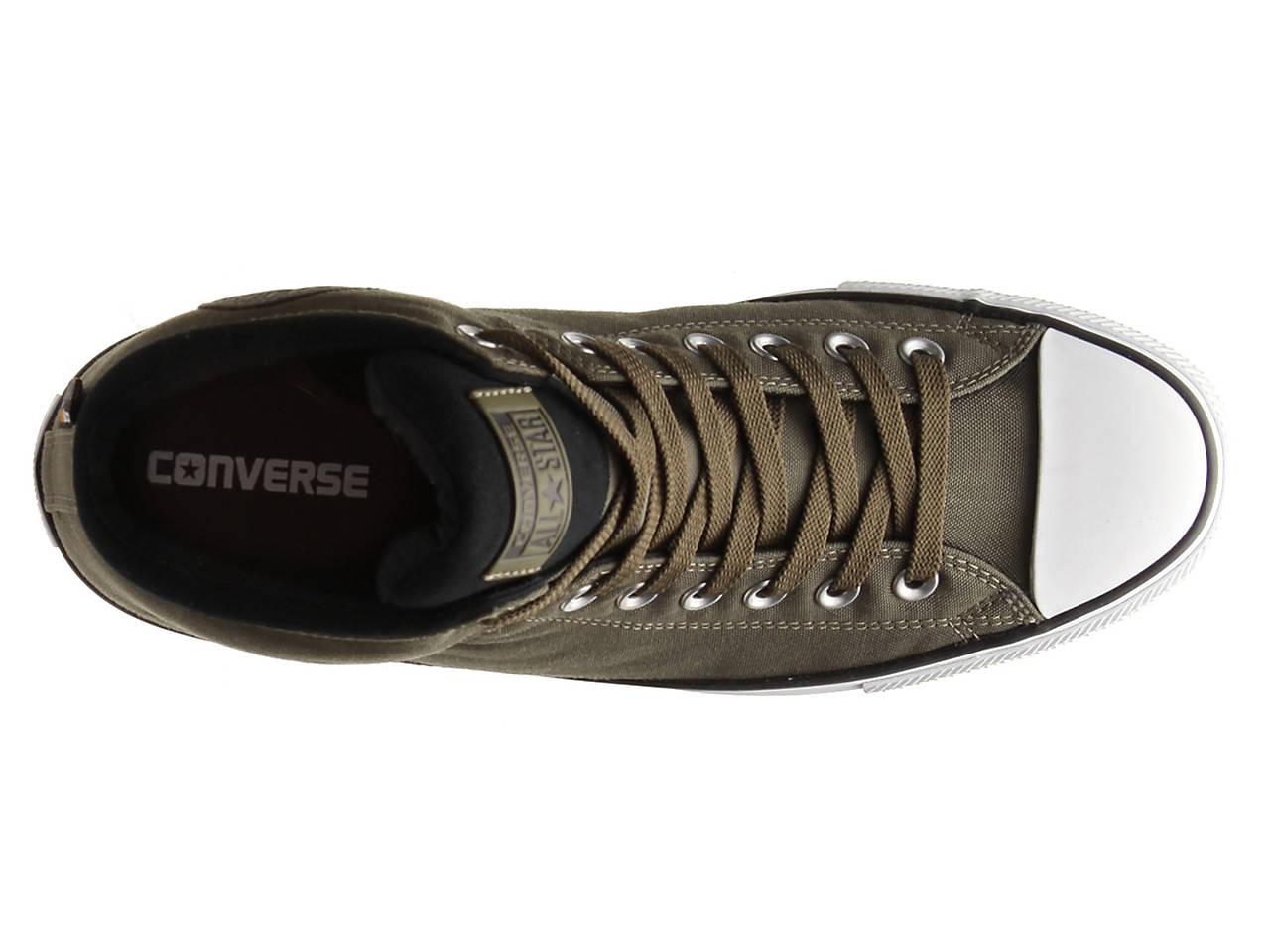 a81481ee42a Chuck Taylor All Star Street Cordura High-Top Sneaker - Women s. next