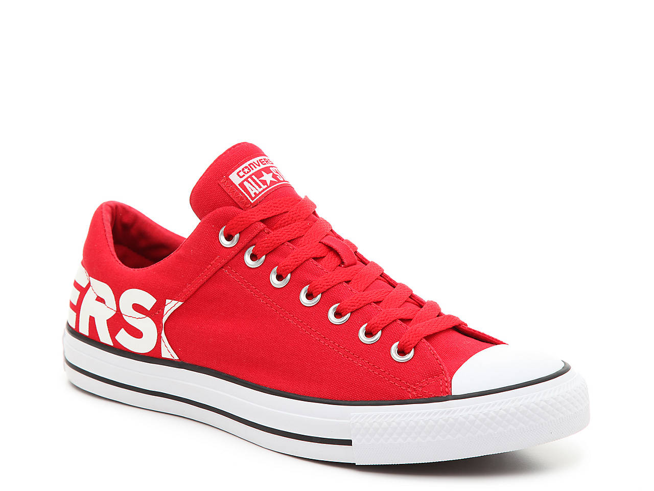 6ce7556809dc Converse Chuck Taylor All Star Word Sneaker - Women s Women s Shoes ...