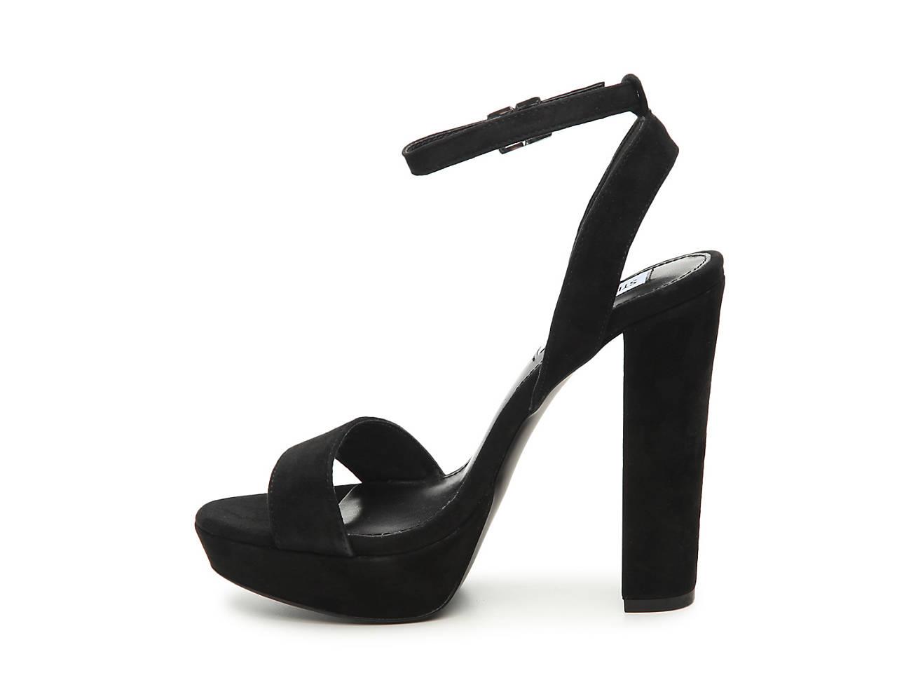 30ce0140b3e Steve Madden Insomnia Platform Sandal Men s Shoes