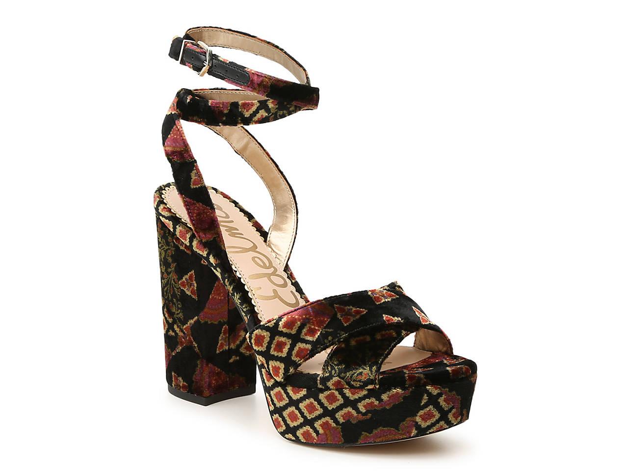 431cc0ebb544 mara-velvet-platform-sandal by sam-edelman