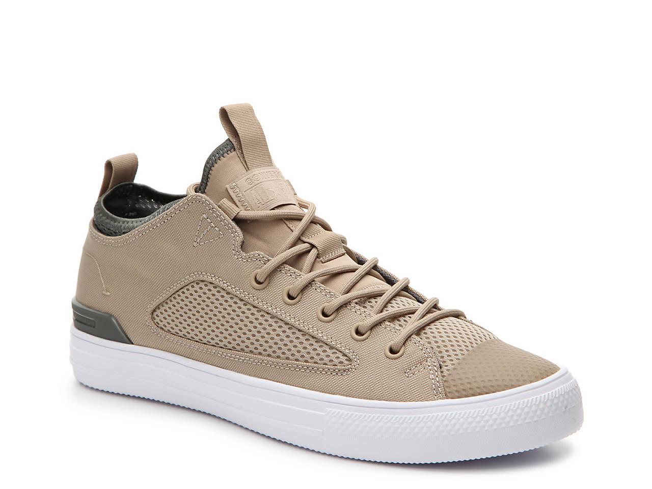 Converse Chuck Taylor All Star Ultra Lite Mid-Top Sneaker - Women s ... ea08cbb8025
