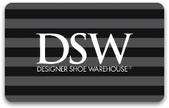 Purchase DSW gift cards | DSW