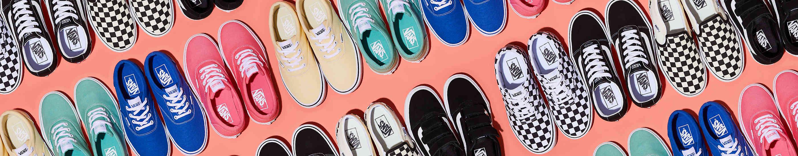 5fd8ab699b68d5 Vans Shoes